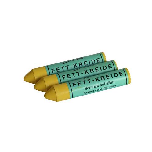 Litografična označevalna kreda Sisa - rumena