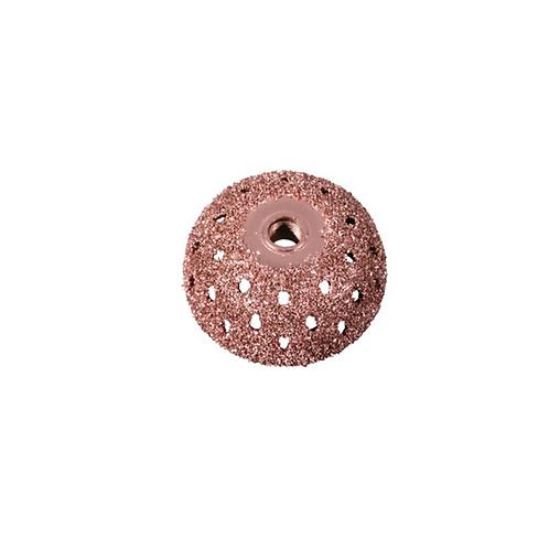 Brusna kupula Ø 50 mm K36