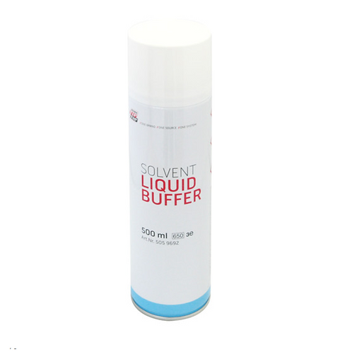 Čistilo LIQUID BUFFER SPREY 500 ml