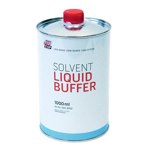 Čistilo LIQUID BUFFER 1000 ml