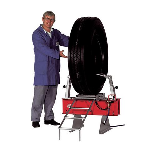 Razširjevalec pnevmatik REPMAT
