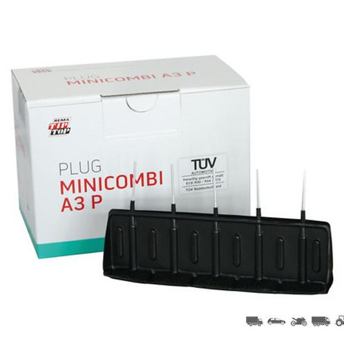 Minicombi A3 - 50 kosov