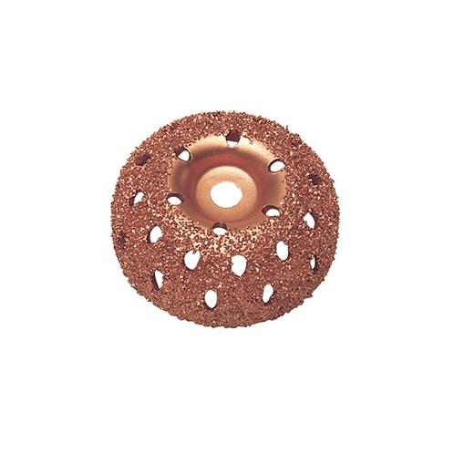 Brusna kupula Ø 102 mm K18