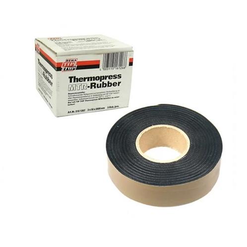 Guma Thermopress modra 3 mm (1 kg)
