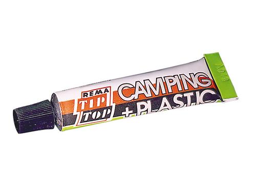 CAMPING & PLASTIC lepilo 6g