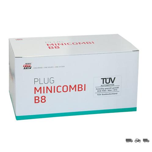 Minicombi B8 - 20 kosov
