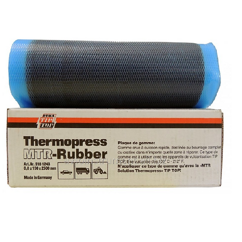 Guma Thermopress modra 0.8 (500g)