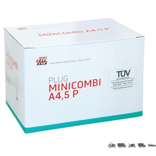 Minicombi A4,5 - 40 kosov