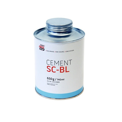 Lepilo Special Cement SC-BL 650g