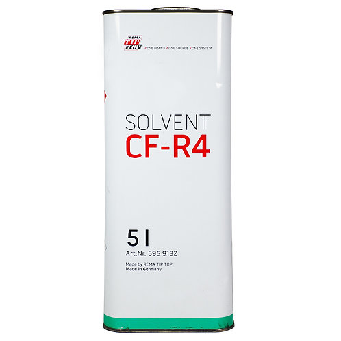 Čistilo CF-R4 5l