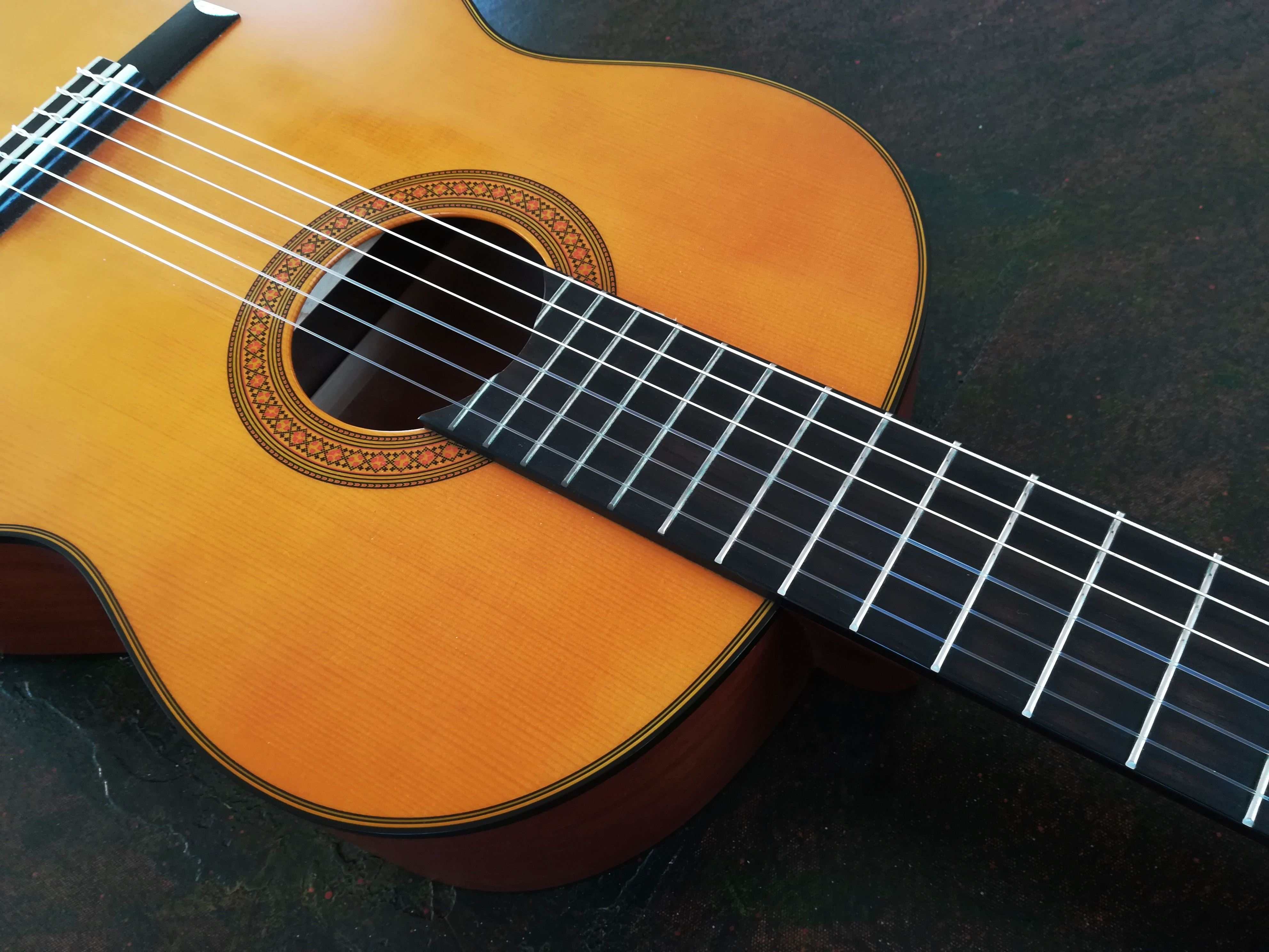 Enrichment Lessons - Guitar