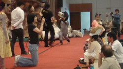 Lion King - Dress Rehearsal