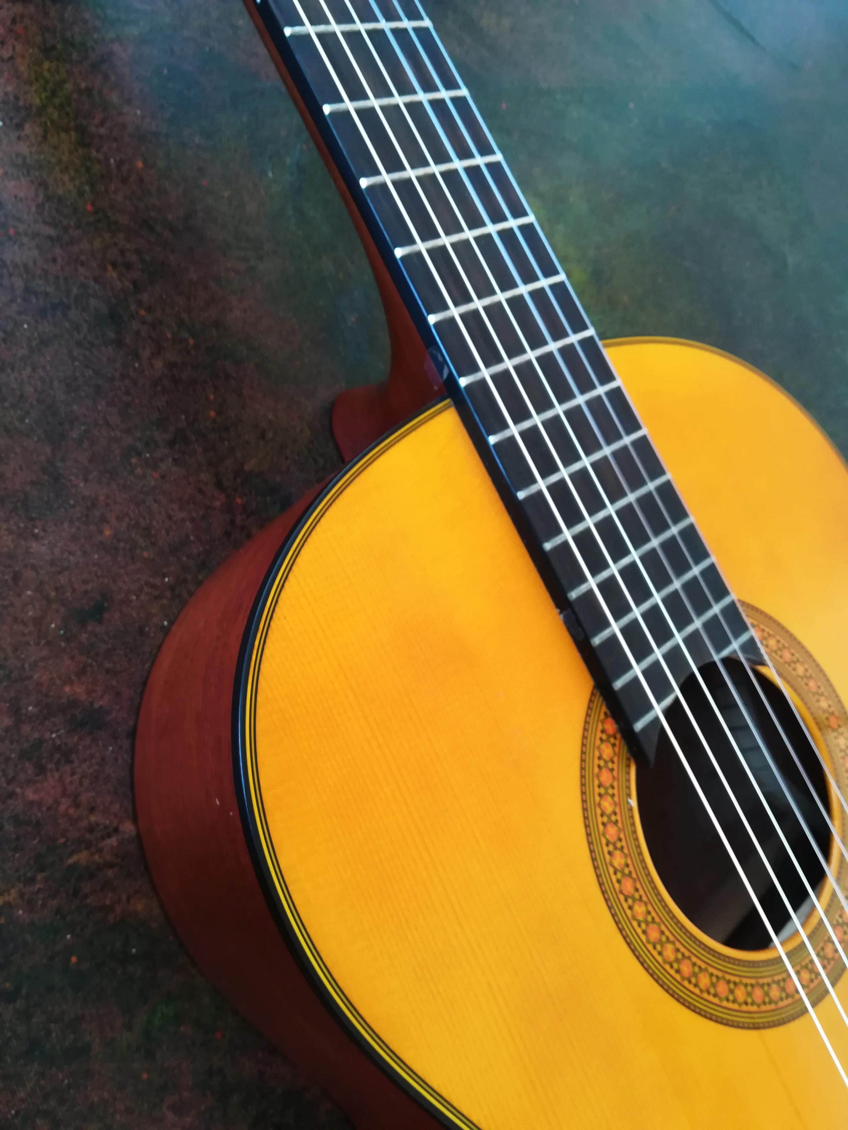 Trial Guitar Lesson