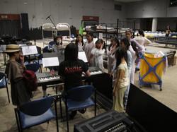 Dress Rehearsal - Annie