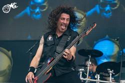 Anthrax - Francia -