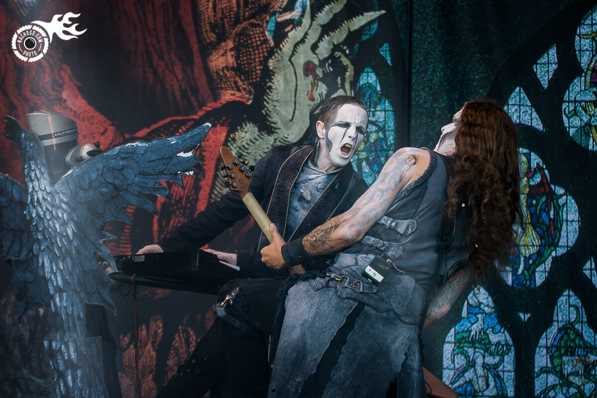 Powerwolf - Villena -