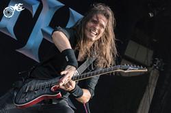 Megadeth -Hellfest -