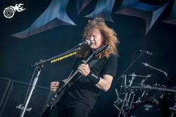Megadeth - Hellfest -