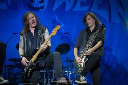 Helloween - Leyendas del Rock -