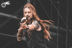 Iced Earth - Francia -