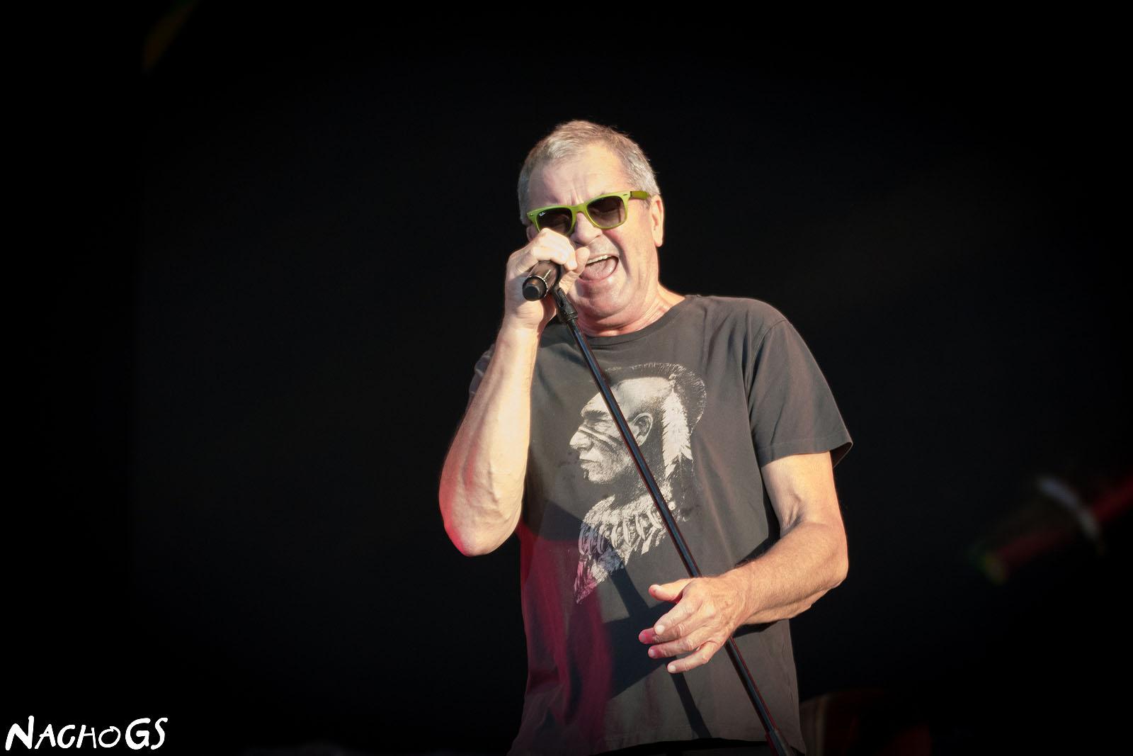 Ian Guillan - Hellfest 2017