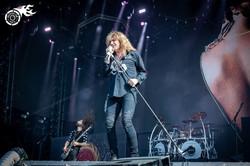 Whitesnake - Francia -