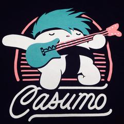 T-shirts for Casumo in Malta