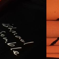 Ishmael Ensemble t-shirts, sweats-and long sleeves