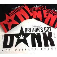 Britains got dank