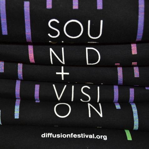Diffusion Festival 2019