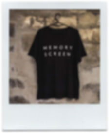Own brand screen printed t-shirt by Memory Screen