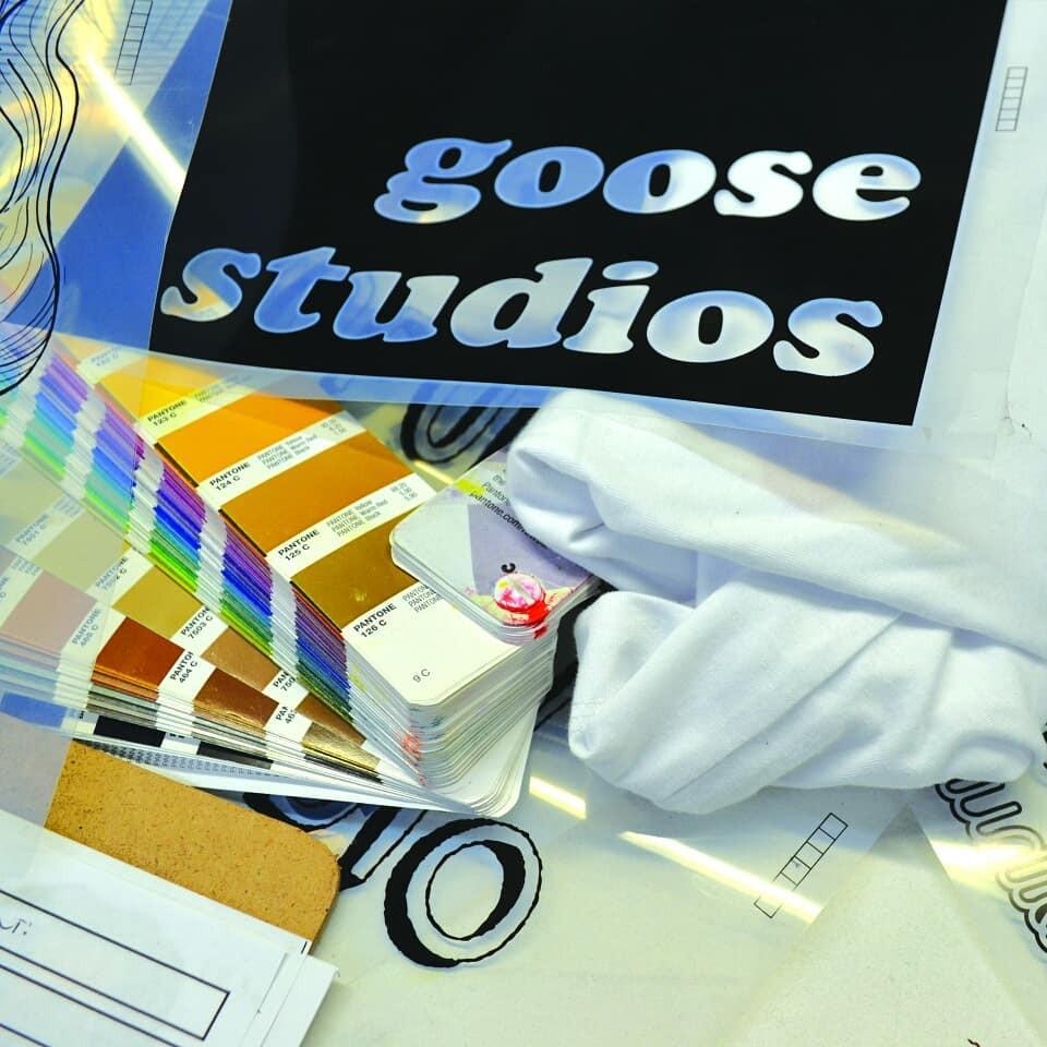 Goose Studios Christmas 2018
