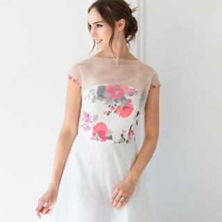 the thérèse dress
