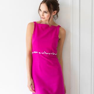 the krystyna dress