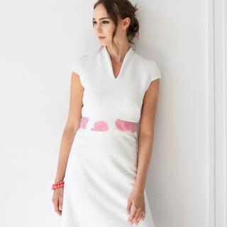 the ania dress