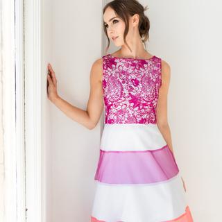 the ewa dress