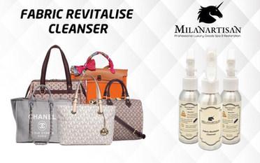 Fabric Revitalise Cleanser