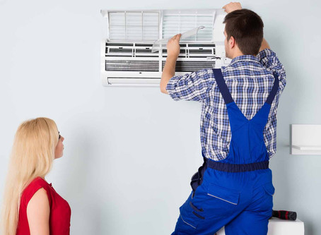 Air Duct Cleaning Services - How These Services Improve Air Quality