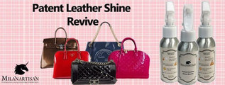 Patent Leather Shine Revive