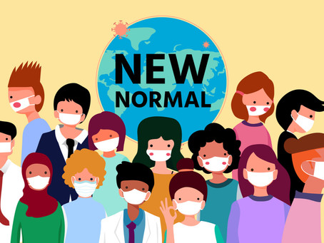 The 'new norm'