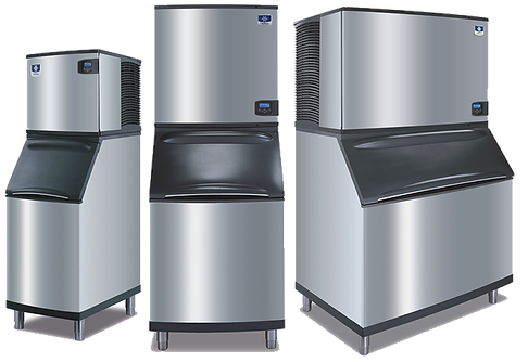 Commercial Ice Machine Sales | Disinfection | National Interior Solutions | Miami | Boston