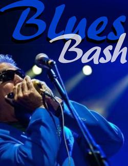 Poster Idea Blues Concert