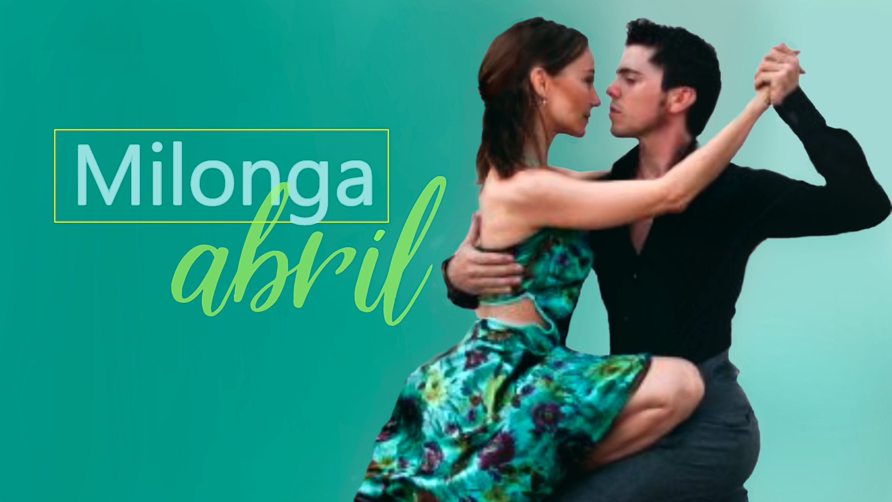 MILONGA ABRIL