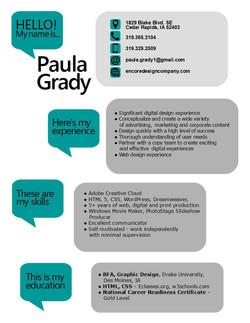 PAULA GRADY RESUME 6