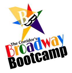 Logo, Broadway Bootcamp