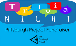 PITTSBURGH PROJECT TRIVIA NIGHT