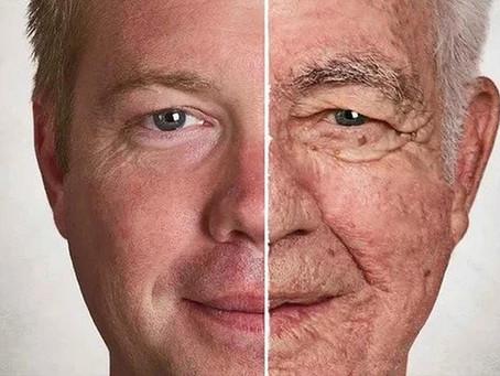 Yaşlanma ve yaşlılık