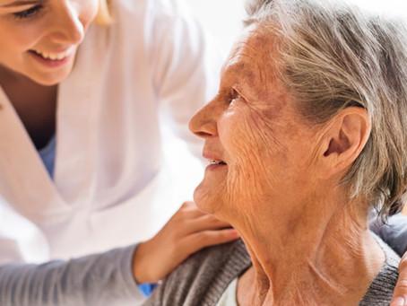 Alzheimer Hastalarına Evde Bakım Veren Aile Üyelerinin Yaşadıkları Güçlükler