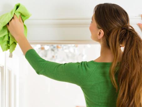Ev işleri ve Temizlik Düzeni Nasıl Programlanır?
