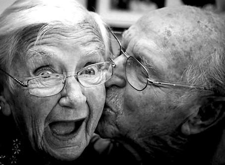 Yaşlılarla kolay iletişim kurmanın yolları